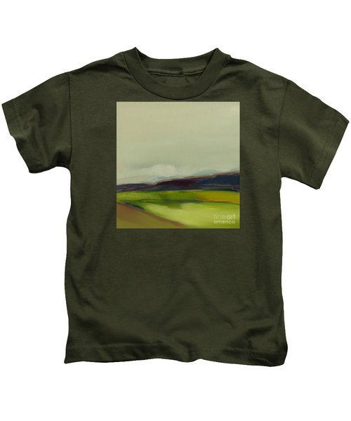 On The Road Kids T-Shirt
