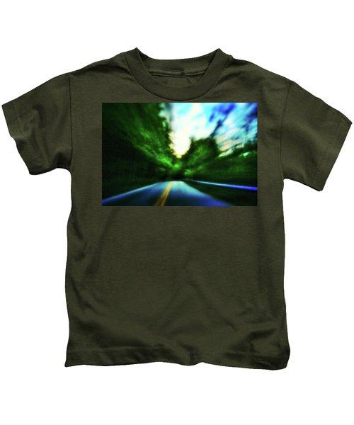 Open Road Kids T-Shirt