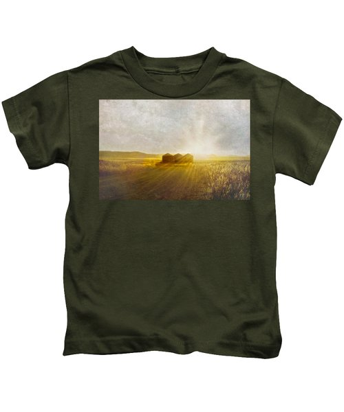 Open Spaces Kids T-Shirt