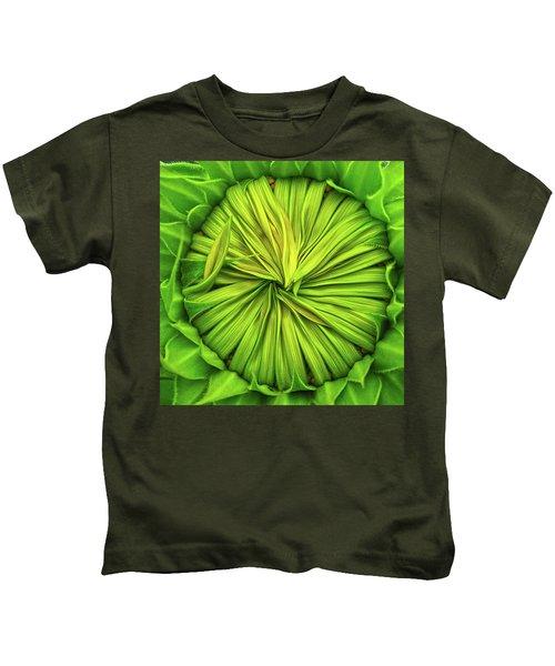 Opening Soon Kids T-Shirt
