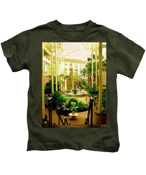 Opryland Hotel Kids T-Shirt