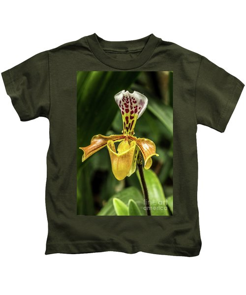 Orchid Kids T-Shirt