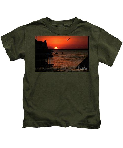 Oui Kids T-Shirt