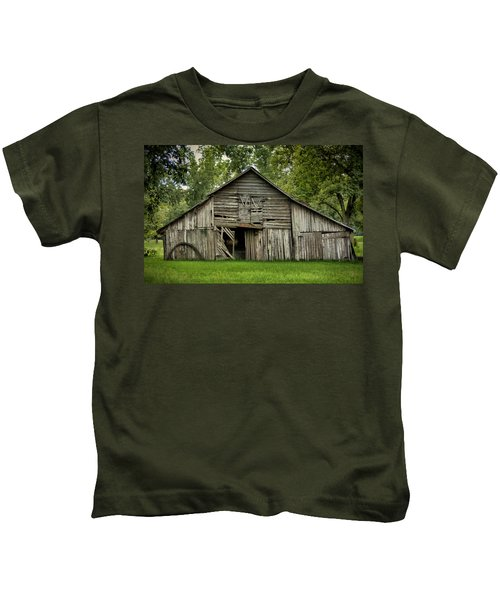 Out Of The Past Kids T-Shirt