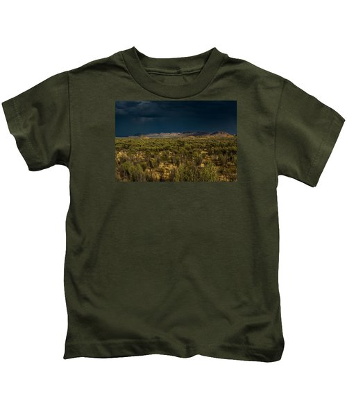 Outback Storm Kids T-Shirt