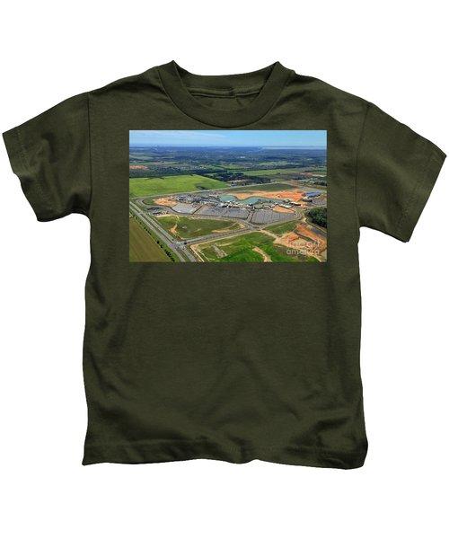Owa 7674 Kids T-Shirt