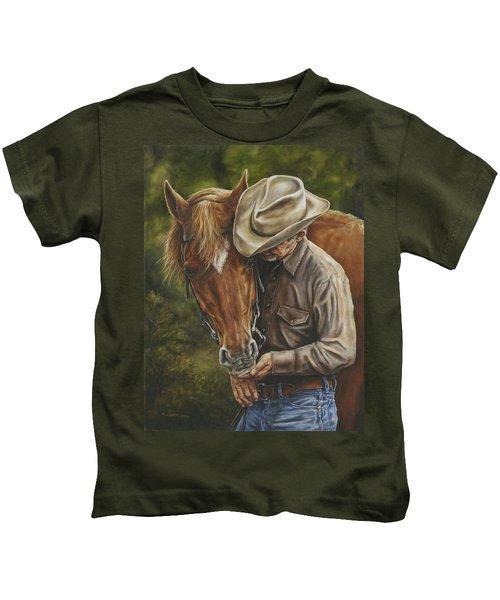 Pals Kids T-Shirt