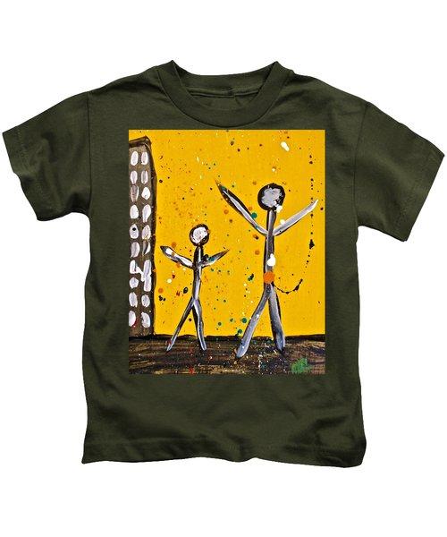 Parades 1 Kids T-Shirt