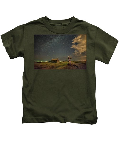 Pareidolia  Kids T-Shirt