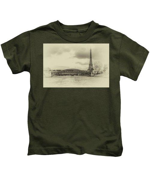 Paris 2 Kids T-Shirt