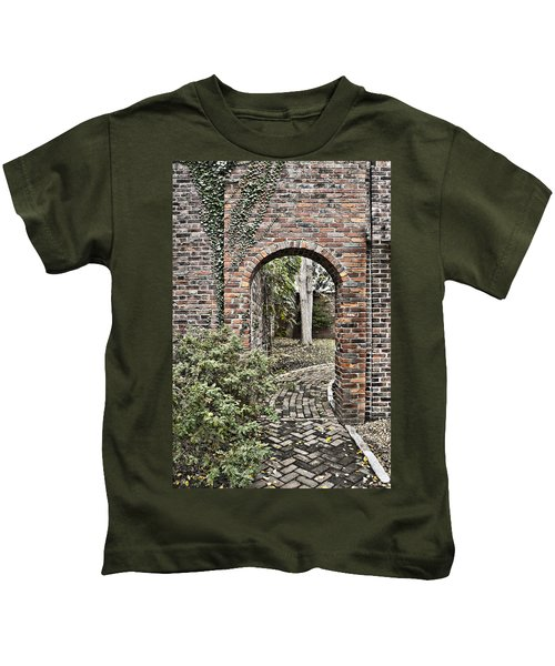 Passage  Kids T-Shirt