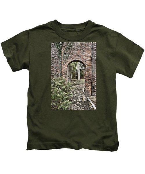 Passage  Kids T-Shirt