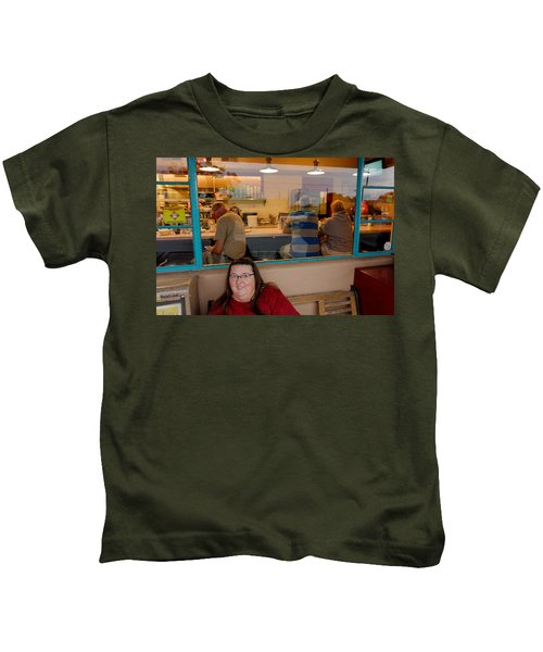 Pathawks Kids T-Shirt