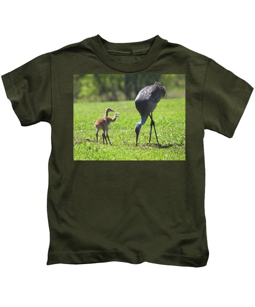 Pay Attention Kids T-Shirt