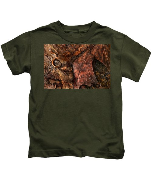 Perfect Disguise Kids T-Shirt