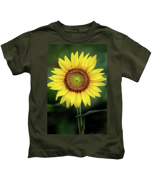 Perfect Sunflower Kids T-Shirt
