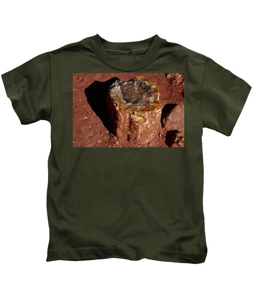 Petrified Forest Kids T-Shirt