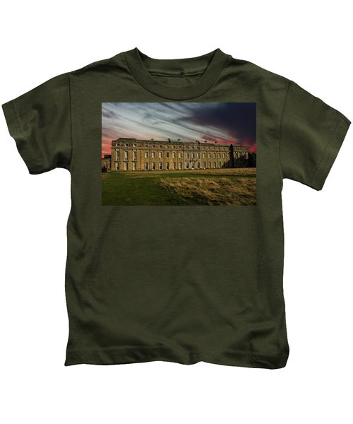 Petworth House Kids T-Shirt