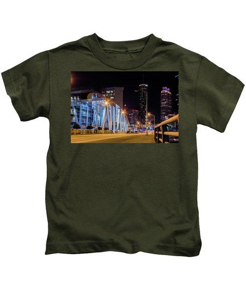 Phillips Arena Kids T-Shirt