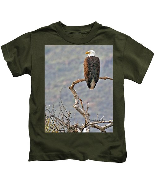 Phoenix Eagle Kids T-Shirt
