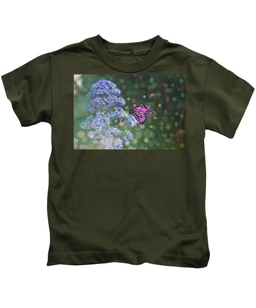 Pink Lady Kids T-Shirt