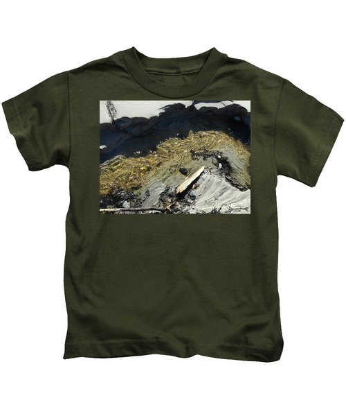 Planet Beach Kids T-Shirt