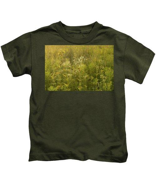 Prairie Light Kids T-Shirt