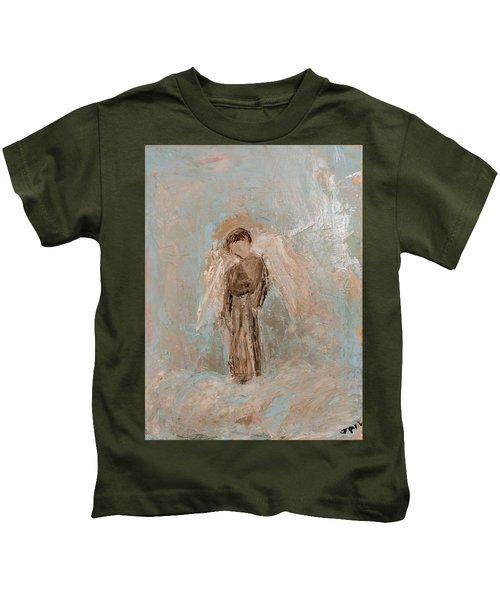 Priest Angel Kids T-Shirt