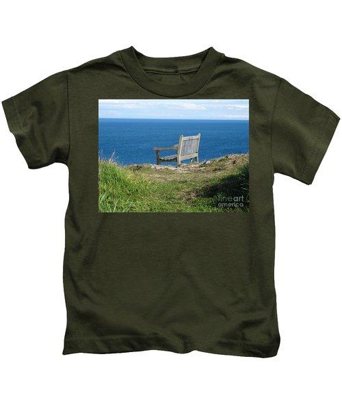 Prime Position Kids T-Shirt