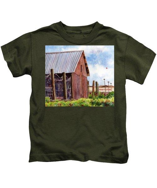 Progression Kids T-Shirt