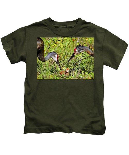Proud Parents Kids T-Shirt