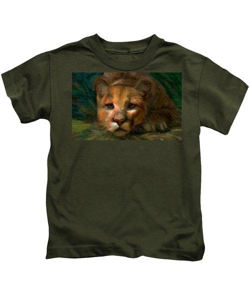 Puma 1 Kids T-Shirt