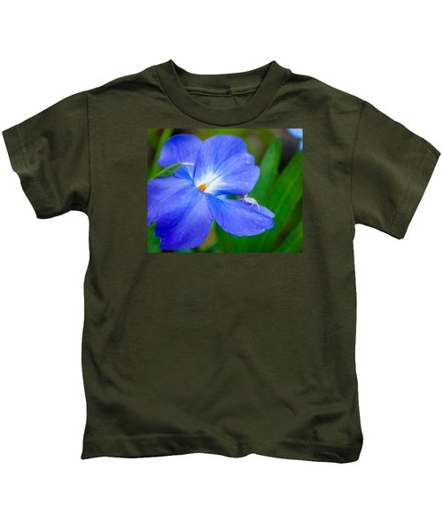 Morning Glory Kids T-Shirt