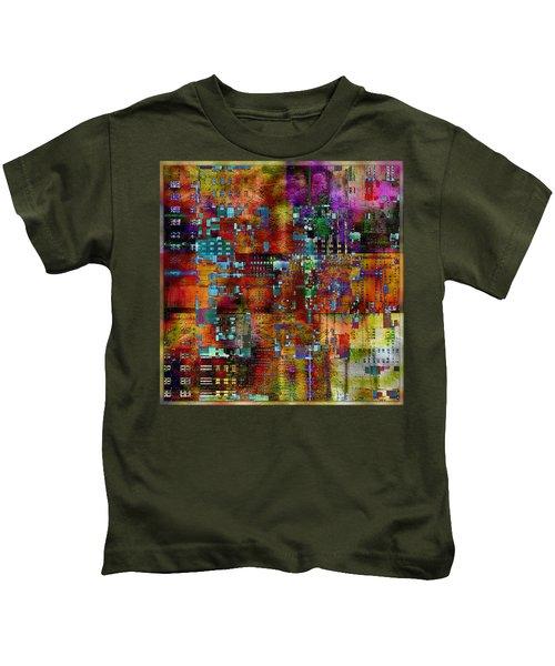 Quilt Kids T-Shirt