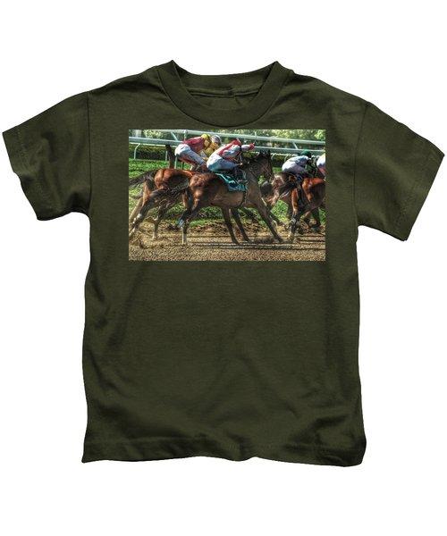 Racing Kids T-Shirt