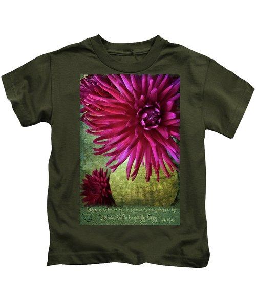 Rai Love Kids T-Shirt