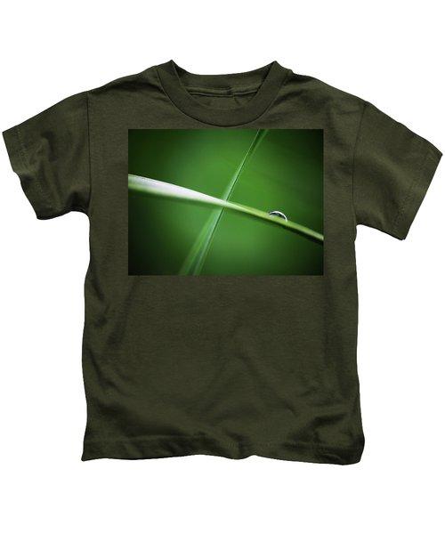 Raindrop Kids T-Shirt