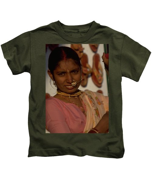 Rajasthan Kids T-Shirt