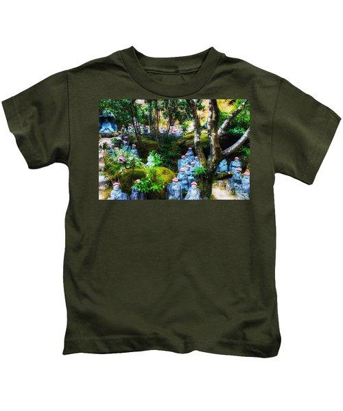 Rakan Kids T-Shirt