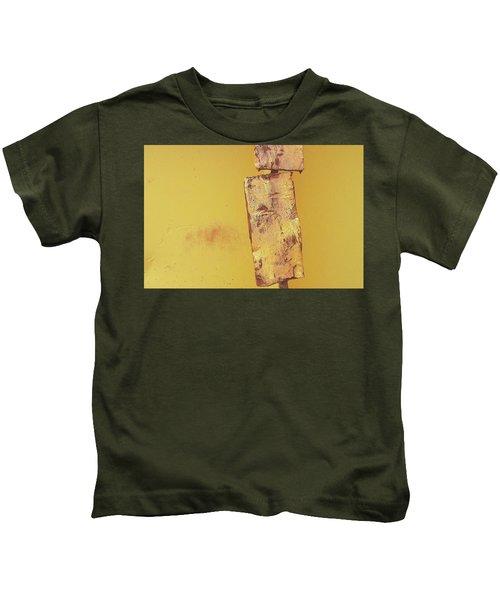 Raleigh Iron Kids T-Shirt