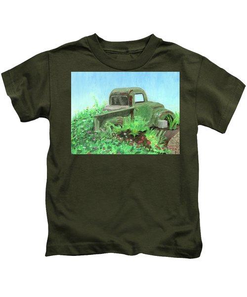 Reclaimed Kids T-Shirt