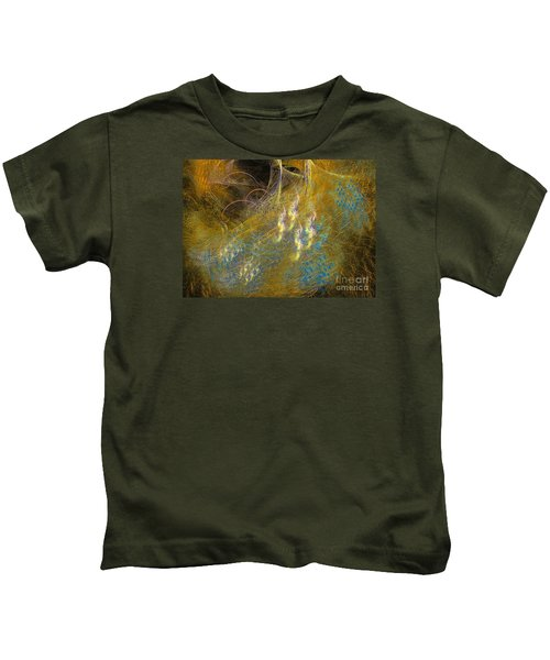 Recovering Kids T-Shirt