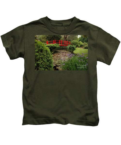 Red Bridge Kids T-Shirt