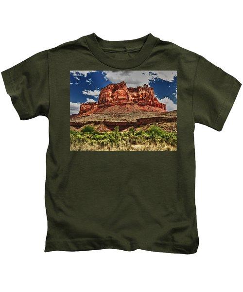 Red Butte Kids T-Shirt