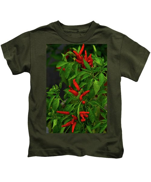 Red Hot Chili Peppers Kids T-Shirt