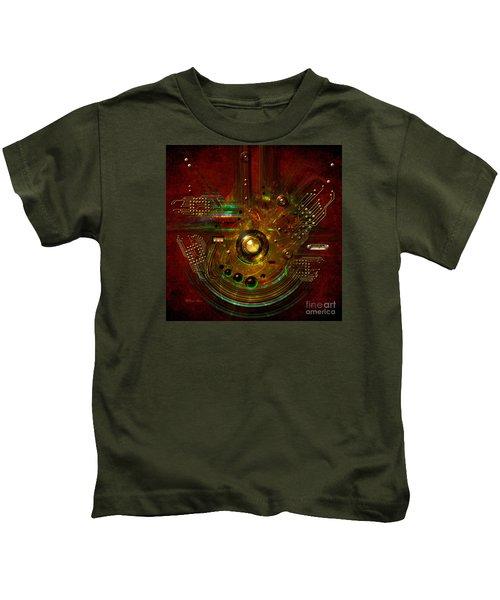 Relay Kids T-Shirt