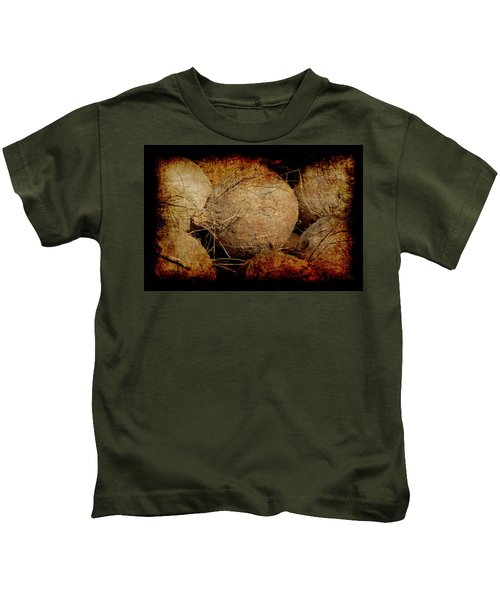 Renaissance Coconut Kids T-Shirt