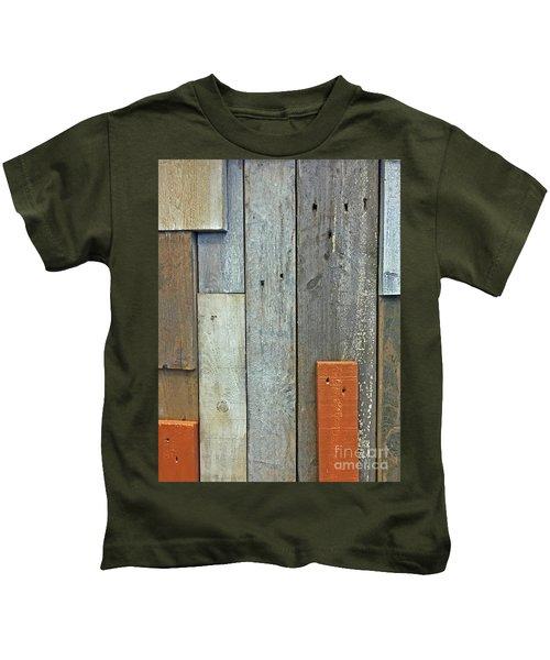Repurposed Kids T-Shirt