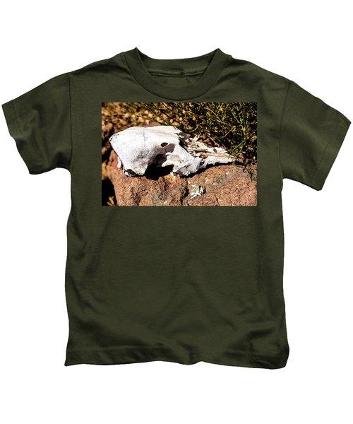 Reversal Of Fortune Kids T-Shirt