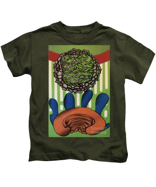 Rfb0104 Kids T-Shirt